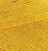 ALIZE MISS 216 slunečnicová žlutá