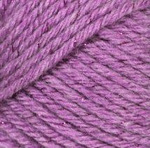 NAKO Sport Wool Kis Günesi 23315 růžovofialková