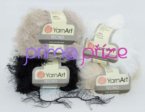 YarnArt Tecno