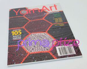 Katalog YarnArt annotated 105 models