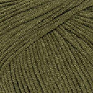 YarnArt Jeans/Gina 82 khaki