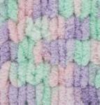 ALIZE Puffy Color 5938 vícebarevná