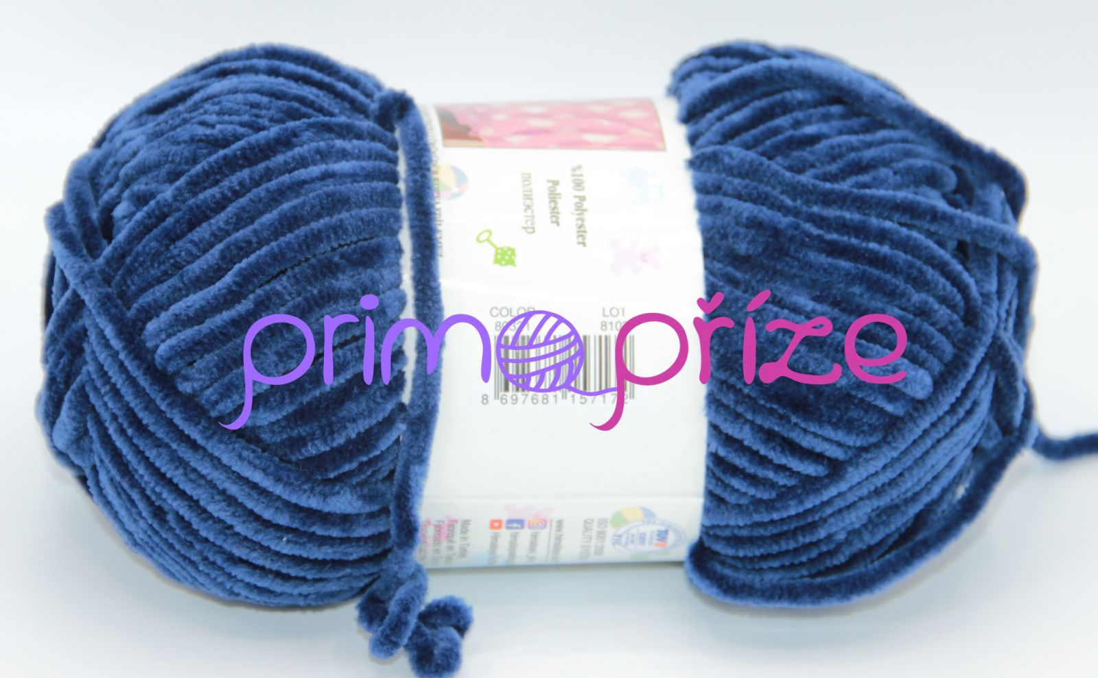 HIMALAYA DOLPHIN BABY 80321 tmavě modrá