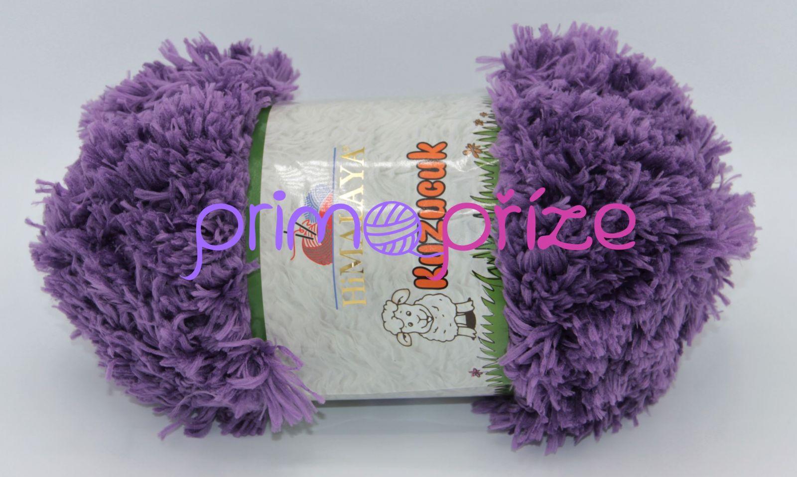 HIMALAYA Kuzucuk 75603 fialová