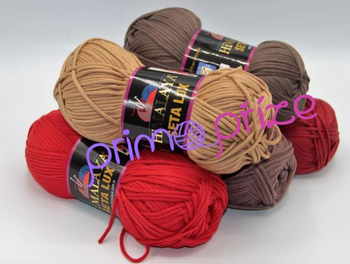 HIMALAYA Seta Lux (Silky Touch)