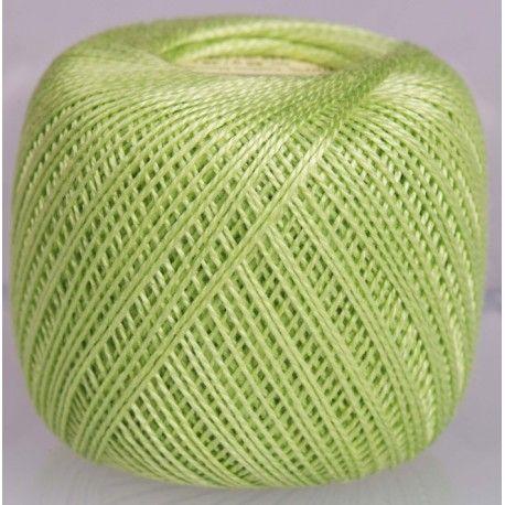 YarnArt Iris 0927 zelenkavá