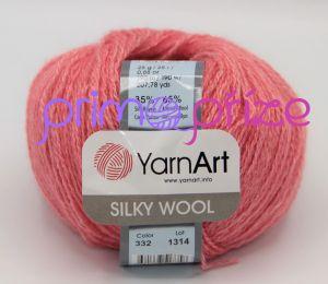 Silky Wool 332