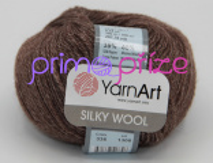 Silky Wool 336