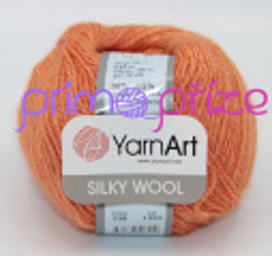 Silky Wool 338