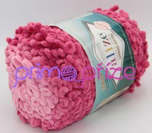 Puffy Fine Ombre Batik 7279