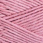 YarnArt Jeans/Gina Plus 83 starorůžová