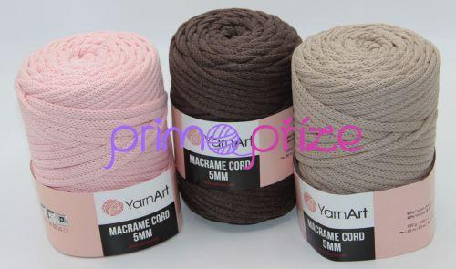 YarnArt Macrame Cord 5mm
