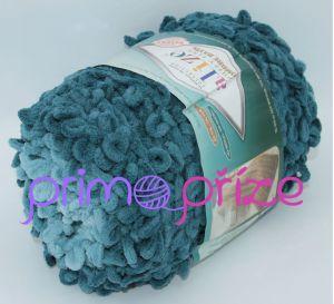 Puffy Fine Ombre Batik 7263