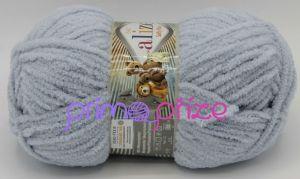ALIZE Softy Plus 500 světle šedá