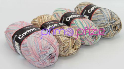 VLNA HEP Cotton Sock