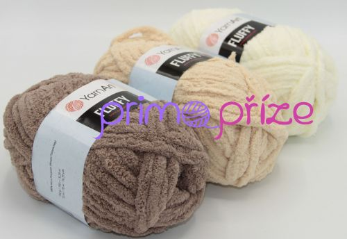 YarnArt Fluffy