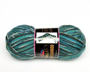 Sock Bamboo 120-04