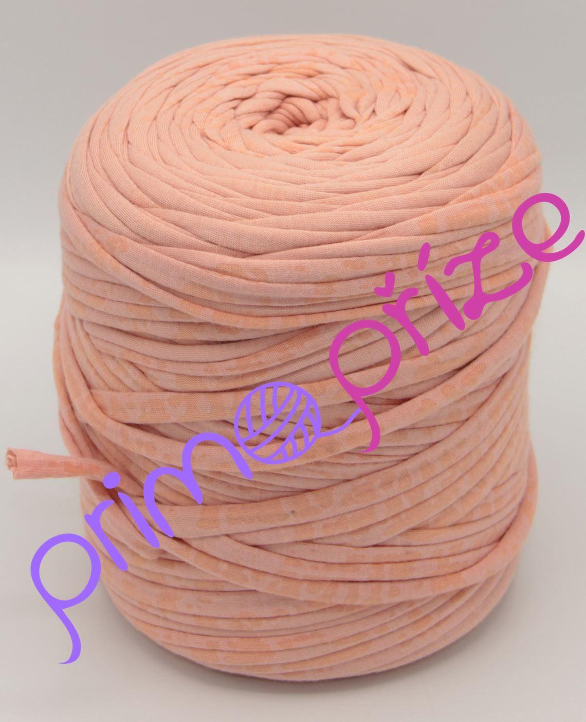 Zahraniční textilní příze VB2020 vícebarevná