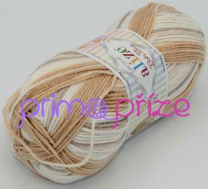 Baby Best Soft Batik 7541