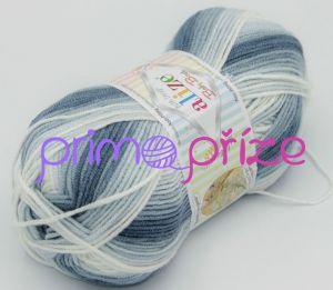 Baby Best Soft Batik 7542
