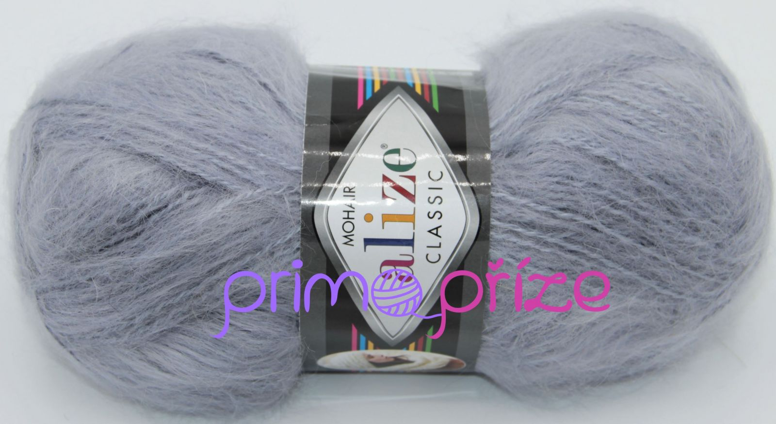 ALIZE Mohair Classic 021