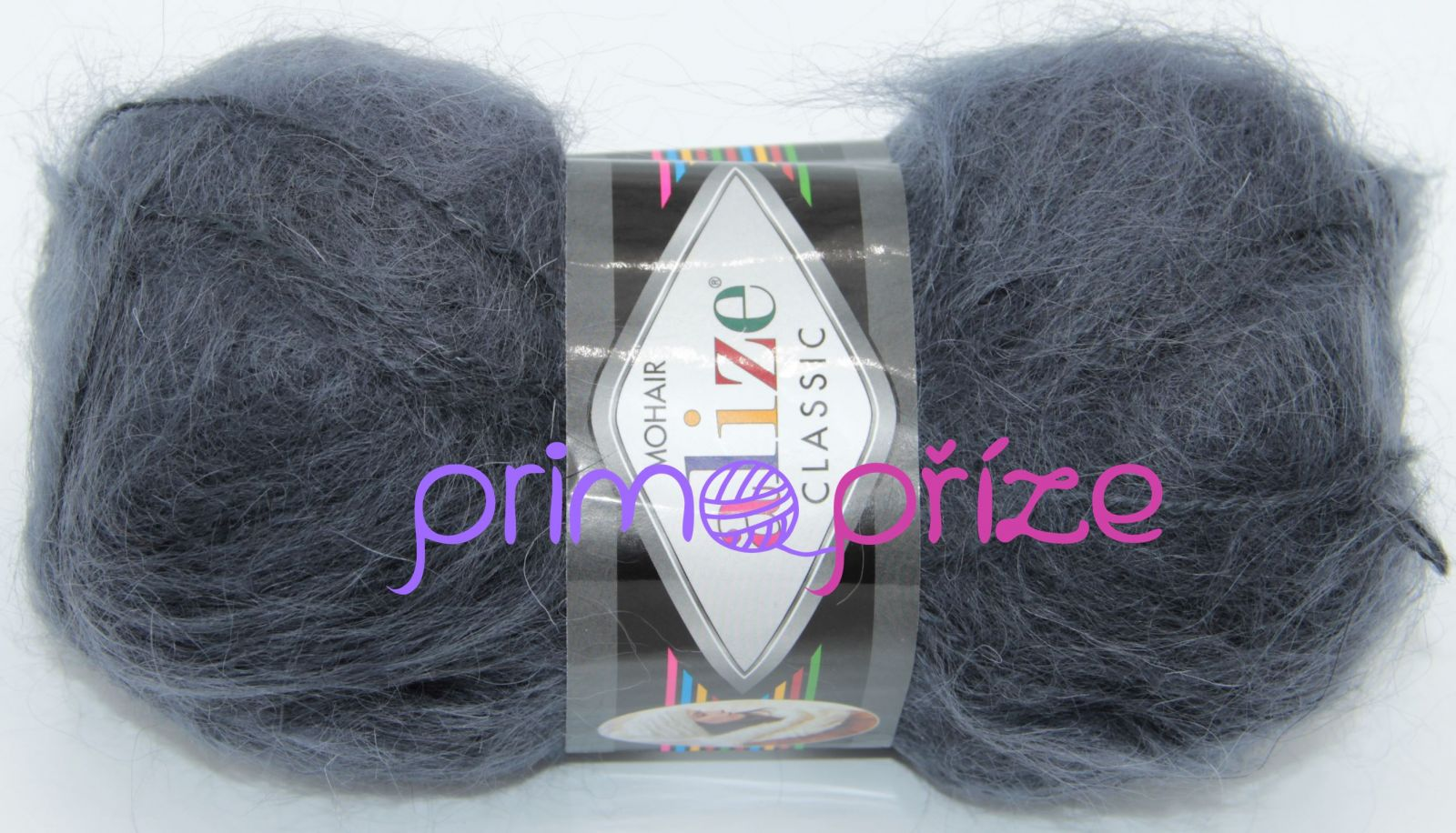 ALIZE Mohair Classic 053