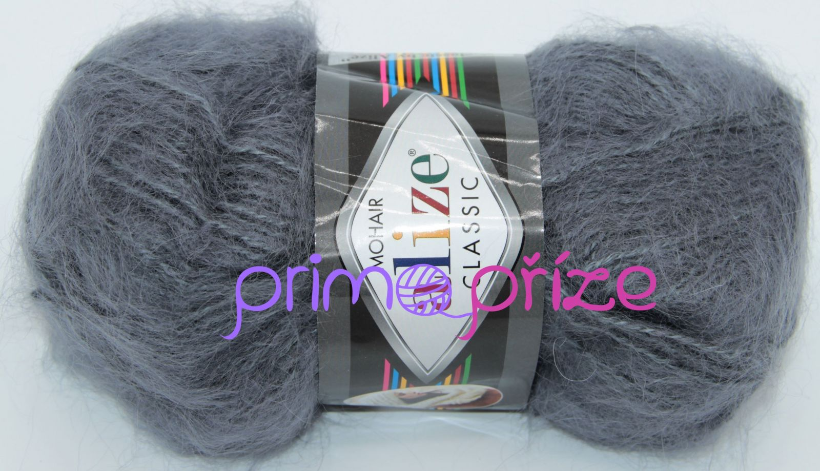ALIZE Mohair Classic 087