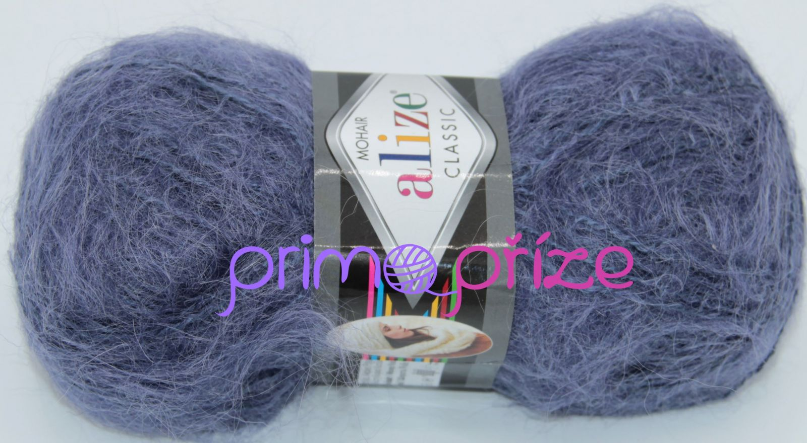ALIZE Mohair Classic 411