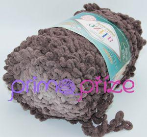 Puffy Fine Ombre Batik 7243