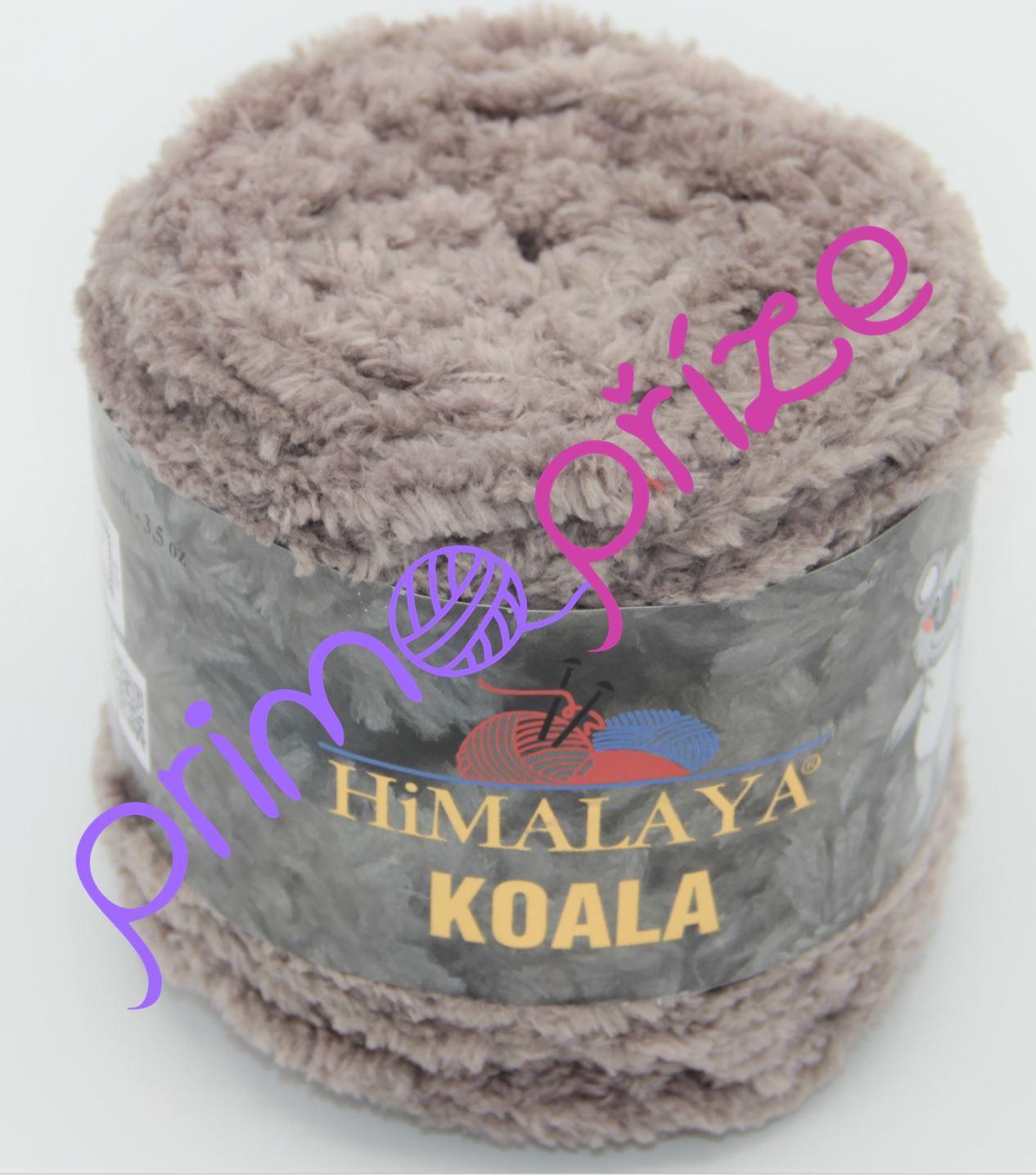 HIMALAYA Koala 75708 hnědobéžová