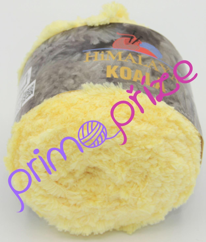HIMALAYA Koala 75723 žlutá