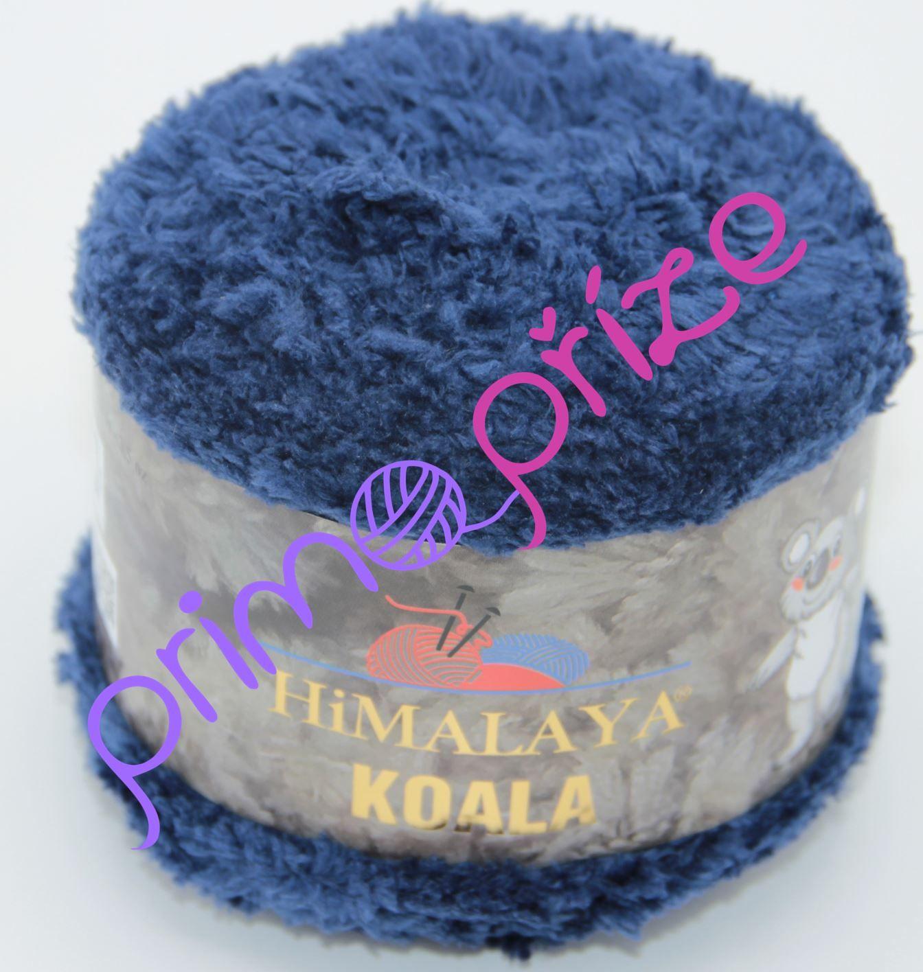 HIMALAYA Koala 75728 tmavě modrá
