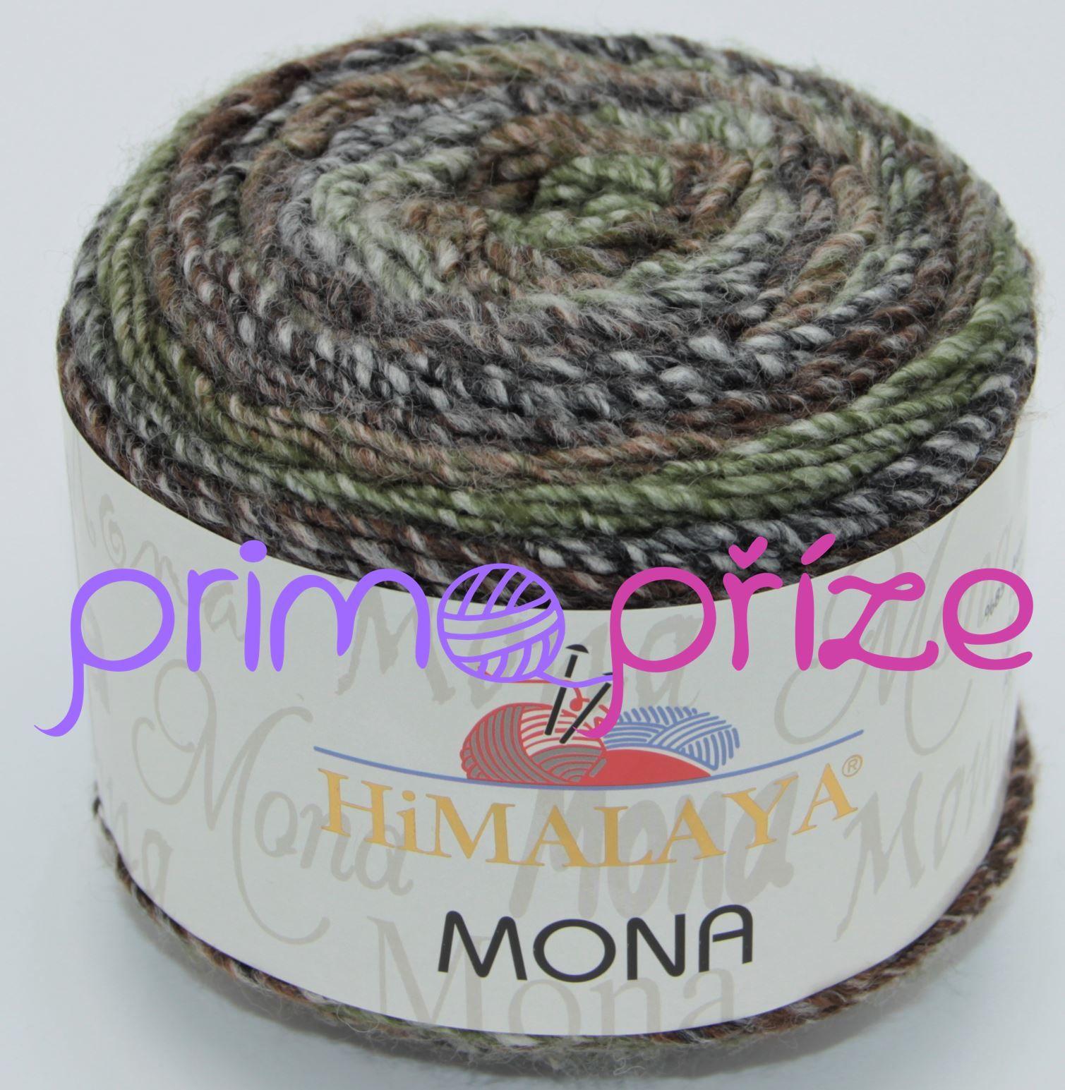 HIMALAYA Mona 22107 melírovaná