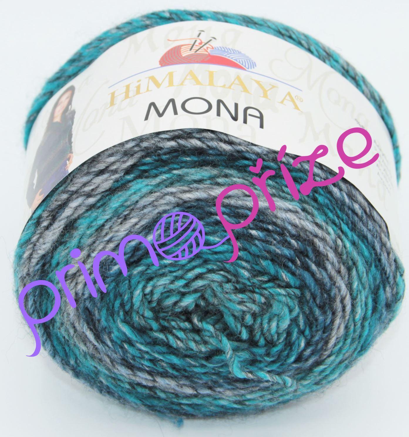 HIMALAYA Mona 22109 melírovaná
