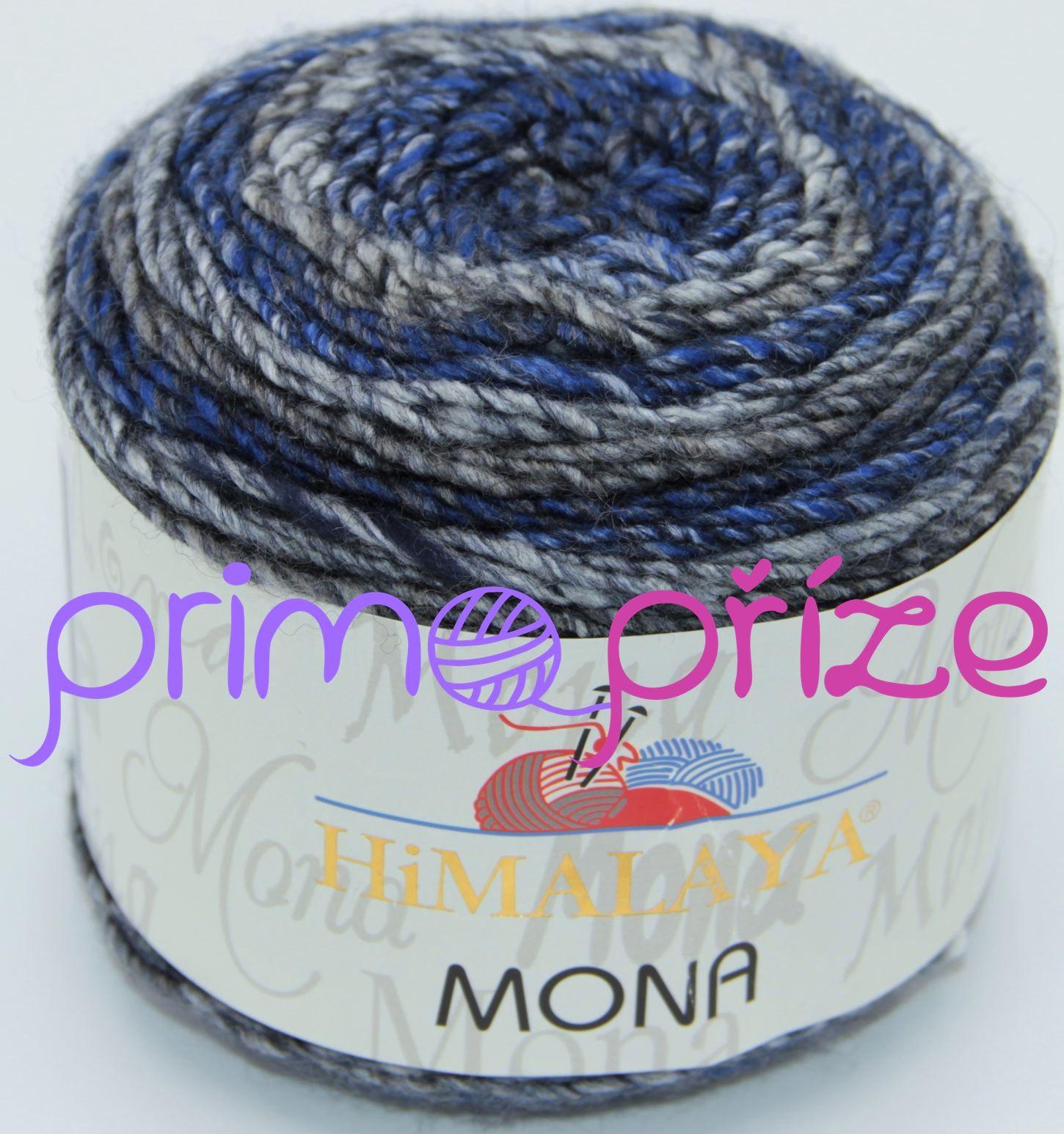 HIMALAYA Mona 22110 melírovaná
