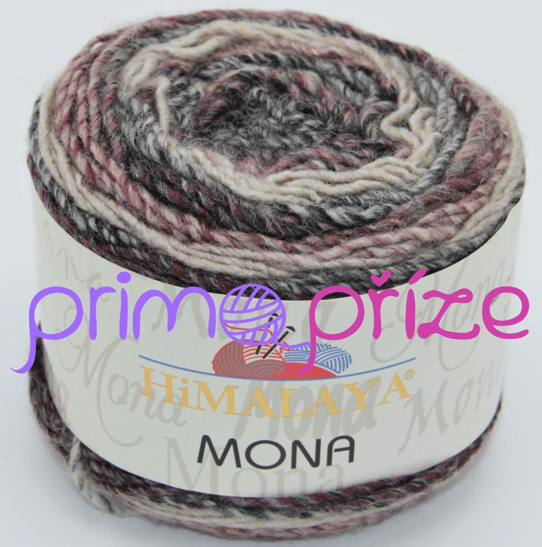 HIMALAYA Mona 22111 melírovaná