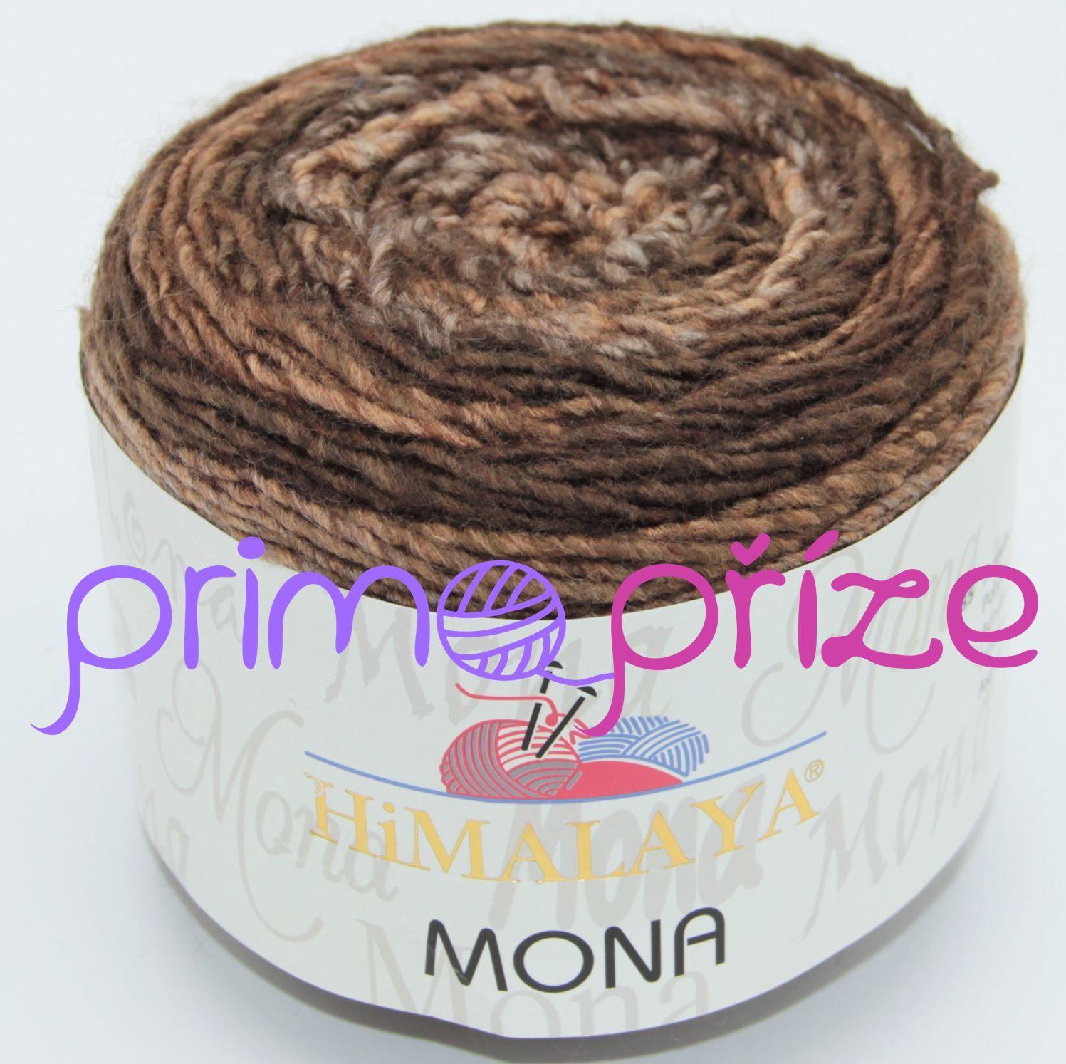 HIMALAYA Mona 22113 melírovaná