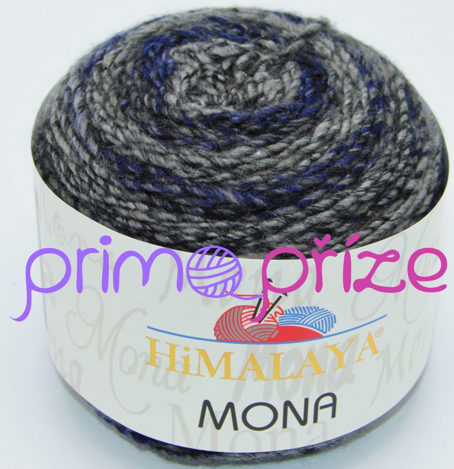 HIMALAYA Mona 22115 melírovaná