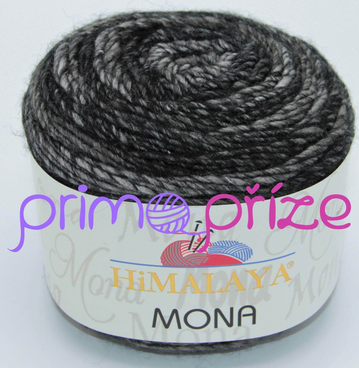 HIMALAYA Mona 22116 melírovaná