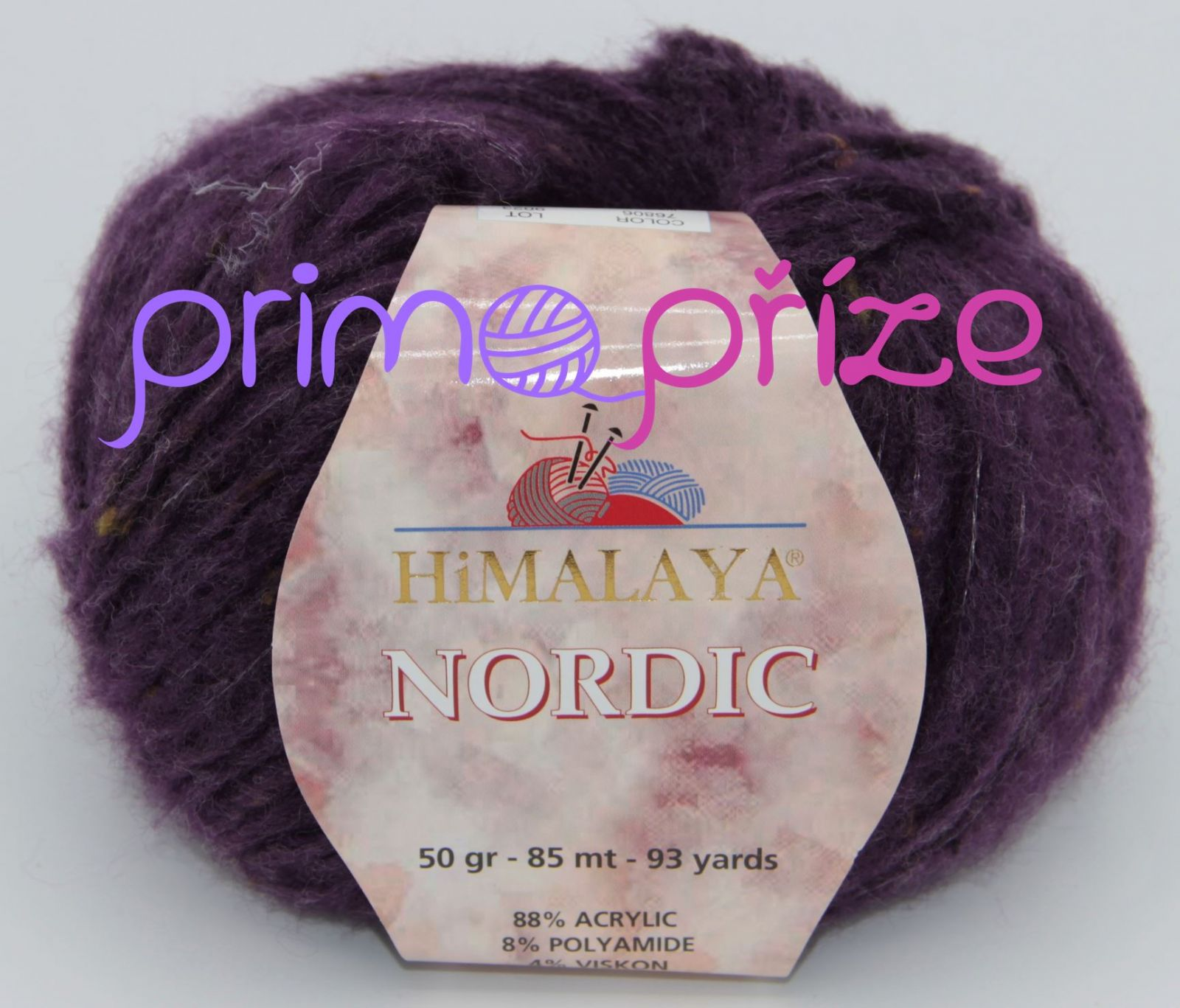 HIMALAYA Nordic 76806