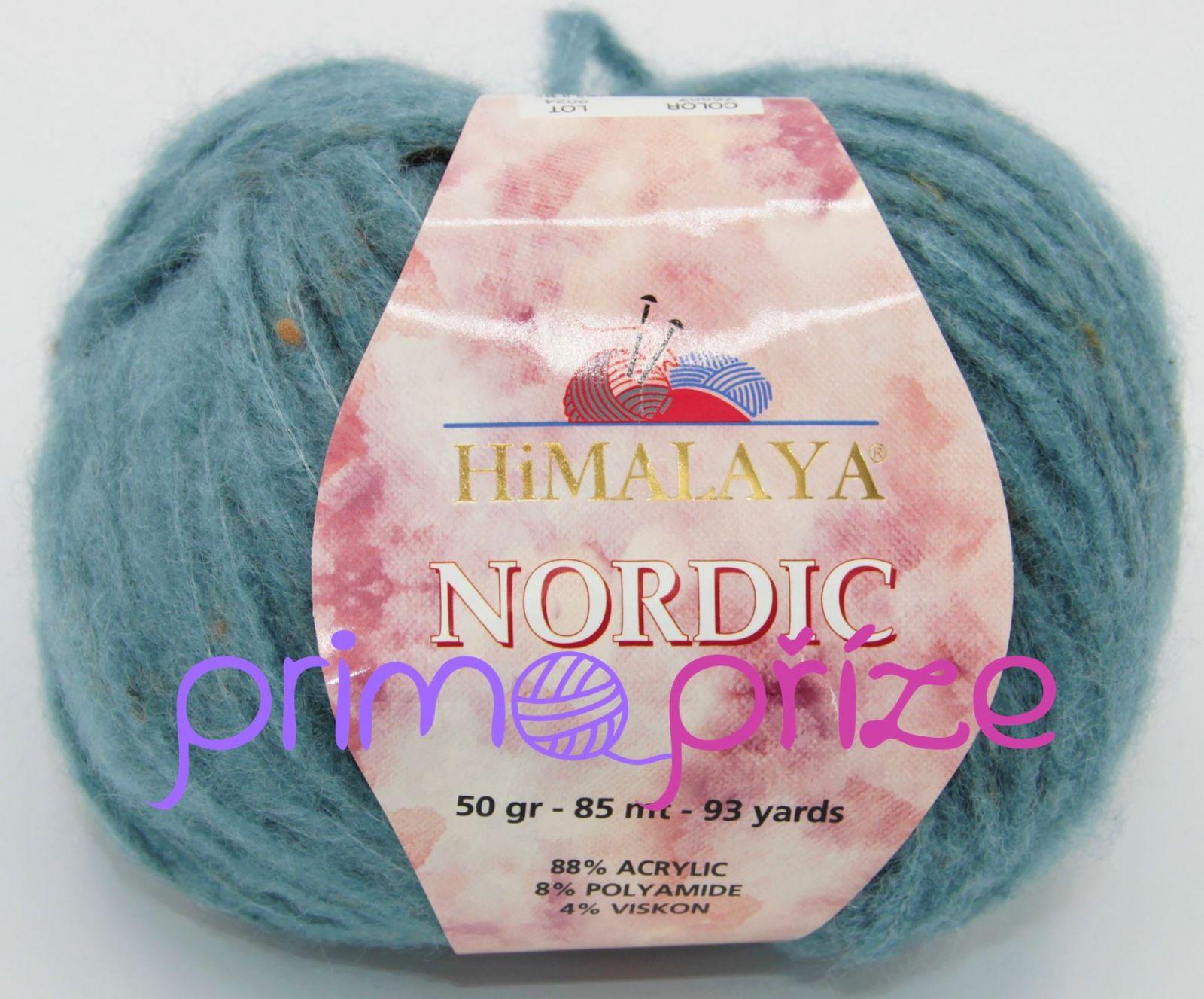 HIMALAYA Nordic 76807