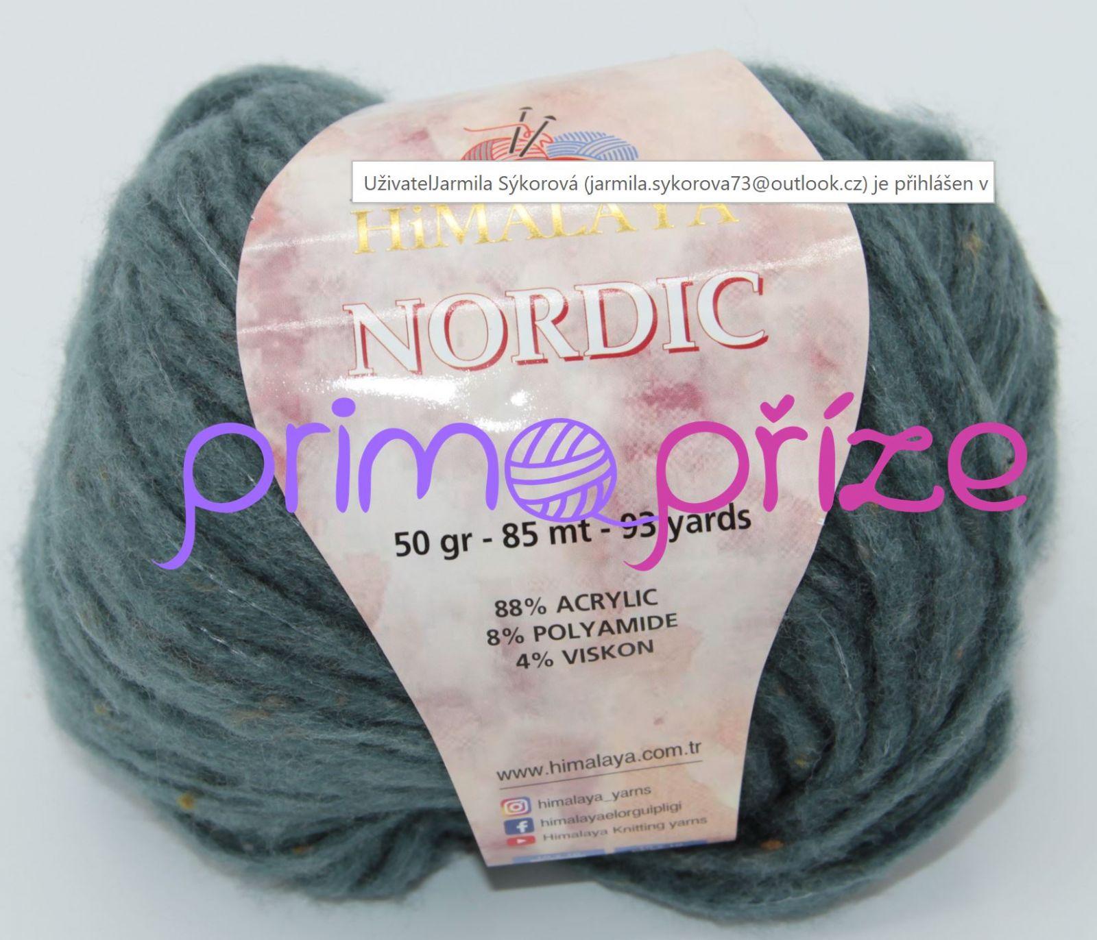 HIMALAYA Nordic 76810