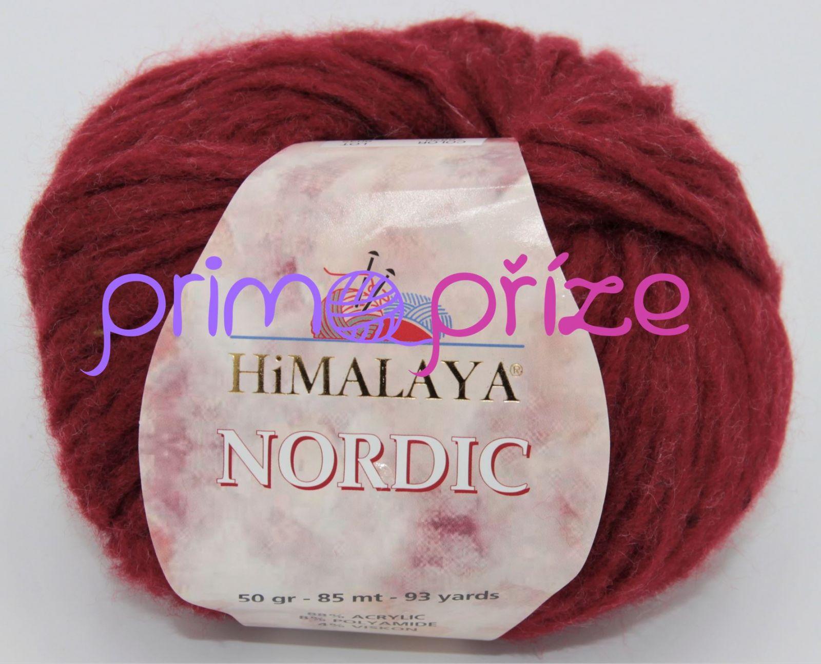 HIMALAYA Nordic 76820