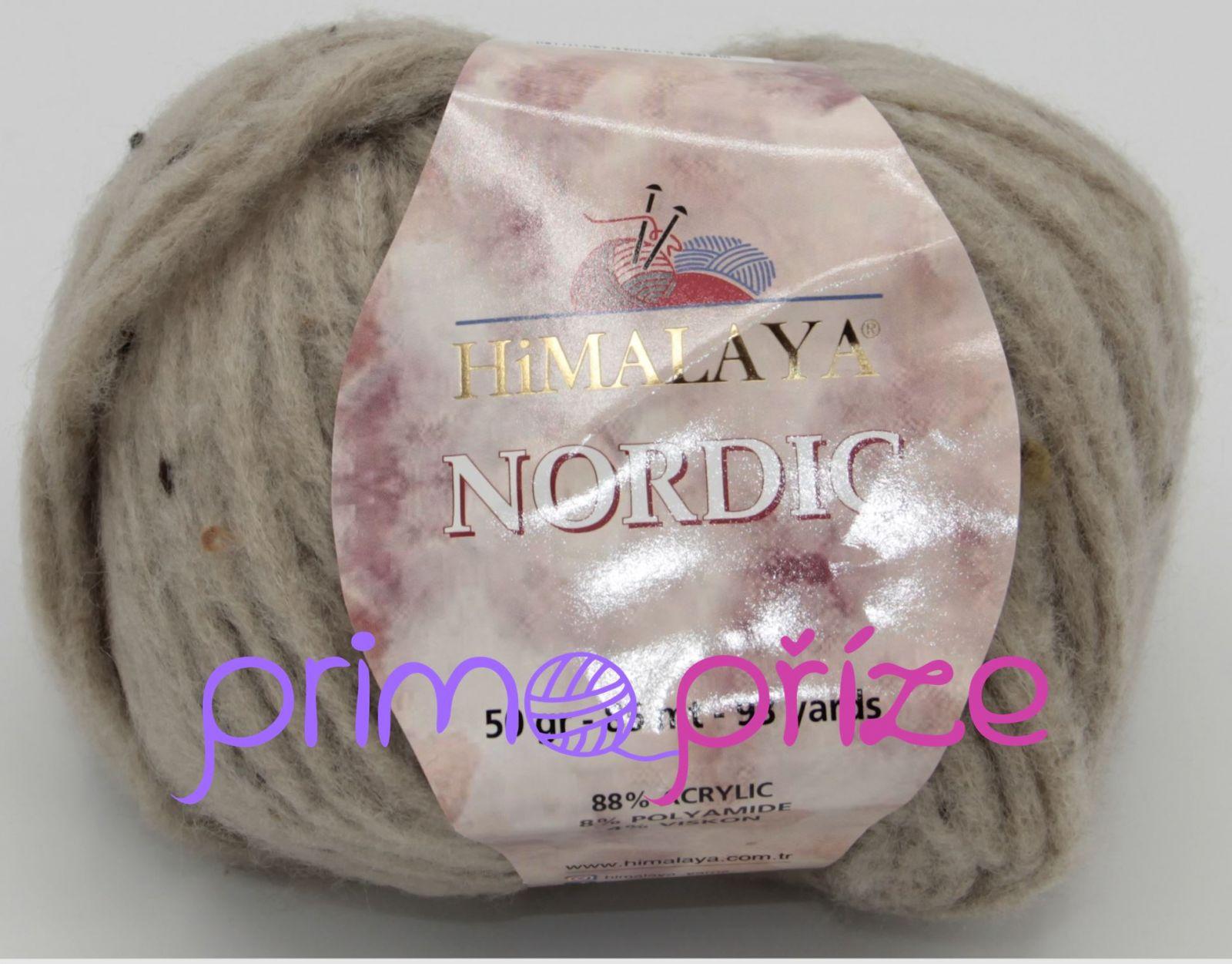 HIMALAYA Nordic 76821