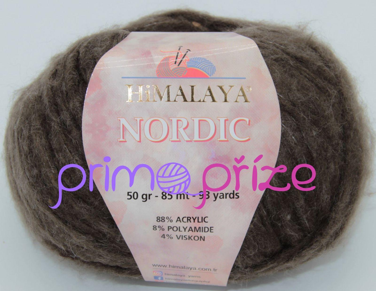 HIMALAYA Nordic 76823