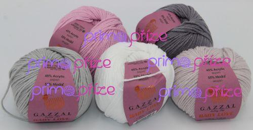 GAZZAL Baby Love