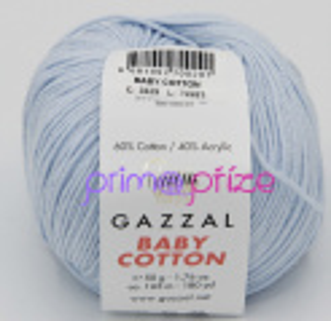 Baby Cotton 3429