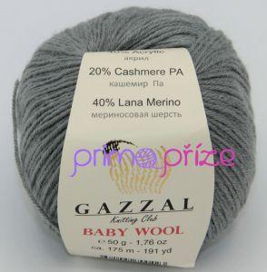 Baby Wool 818