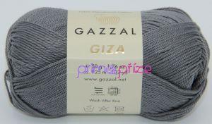 GAZZAL Giza 2455 antracitová