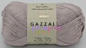 GAZZAL Giza 2488 béžovo-fialková